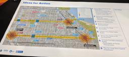 South Shore Corridor Study Worksheet 9–10–19